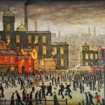 Our Town - Lowry