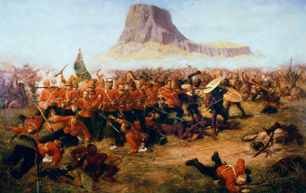 the-battle-of-isandlwana