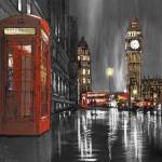 Phone Box - Paul Kenton
