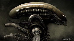 Alien - H r Giger