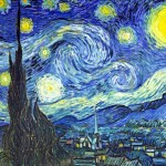 Starry Night -Van Gogh