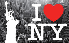 new york canvas prints uk